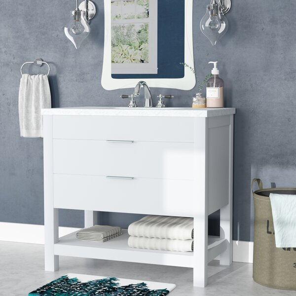 Knorr 36 Single Bathroom Vanity Set by Brayden Studio