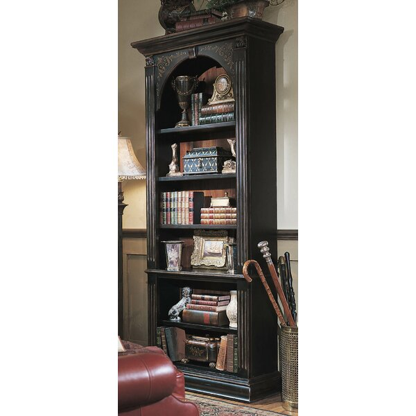 Seven Seas Standard Bookcase by Hooker Furniture