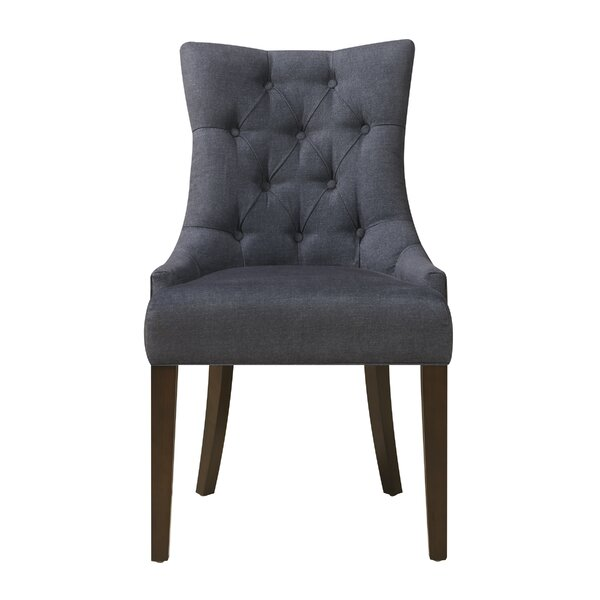 Ripton Upholstered Dining Chair by George Oliver