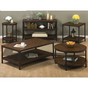 Carolyn 5 Piece Coffee Table Set By Laurel Foundry Modern Farmhouse
