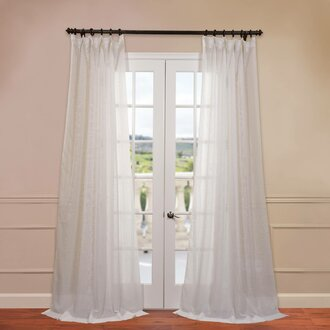 Style Curtains Are Also Available In A Wide Variety Of Colors Patterns And Opaqueness Panel Pair Can Be Used To Frame Filter Light