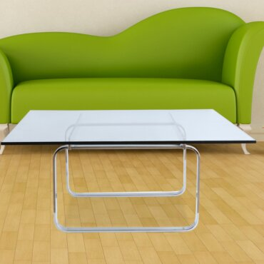 Hans Coffee Table by Fine Mod Imports