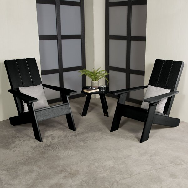 Sullivan 3 Piece Seating Group by Longshore Tides