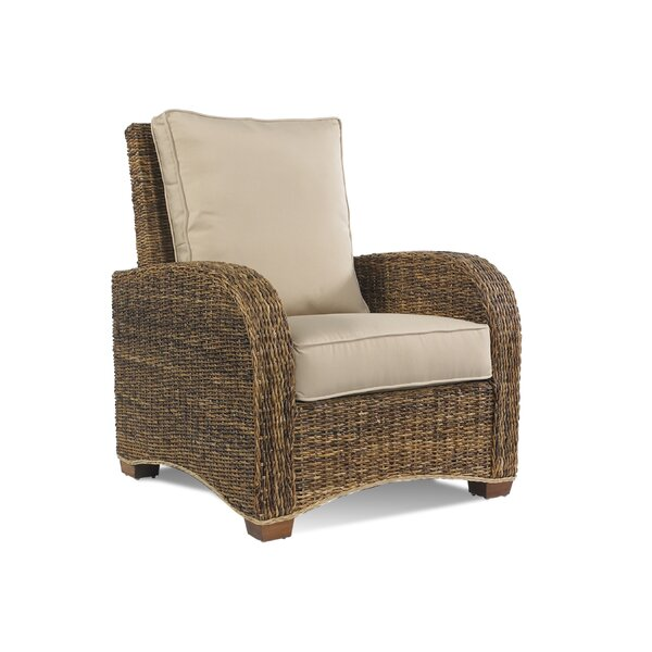St. Kitts Armchair by ElanaMar Designs