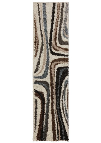 Murrin Multi Salem Woven Area Rug by Wrought Studio