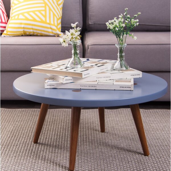 Cohen Coffee Table by Hashtag Home Hashtag Home