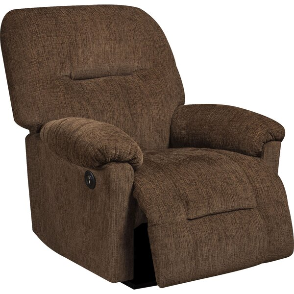 Stovall Manual Rocker Recliner