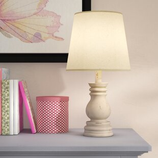 Top Reviews Kya Polyresin 15 Table Lamp By Harriet Bee