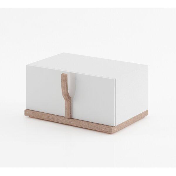 Spradling 1 Drawer Nightstand By Ebern Designs