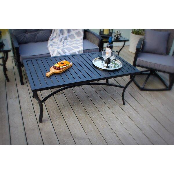 Mualla Coffee Table by Ebern Designs