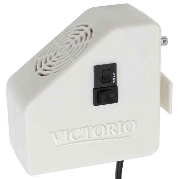 Deluxe Grain Mill Motor by Victorio