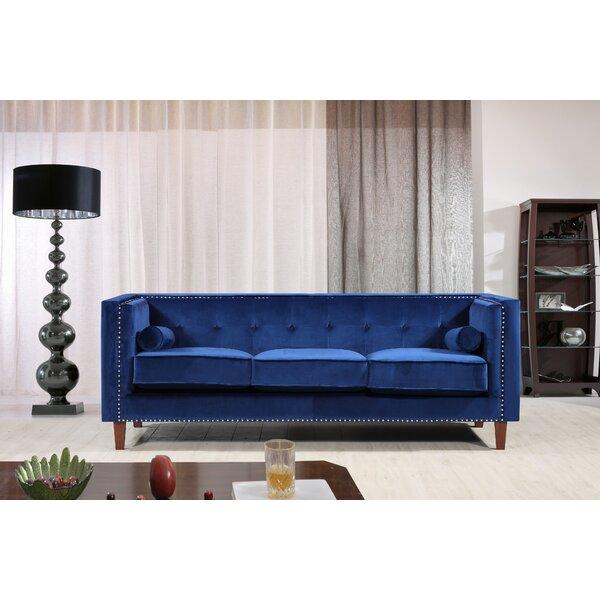 Bm  Sofa By Mercer41