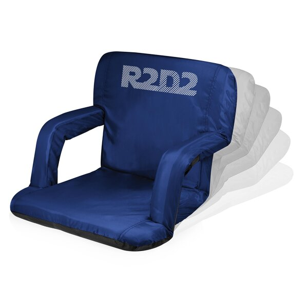 R2-D2 Ventura Portable Reclining Stadium Seating by ONIVA™