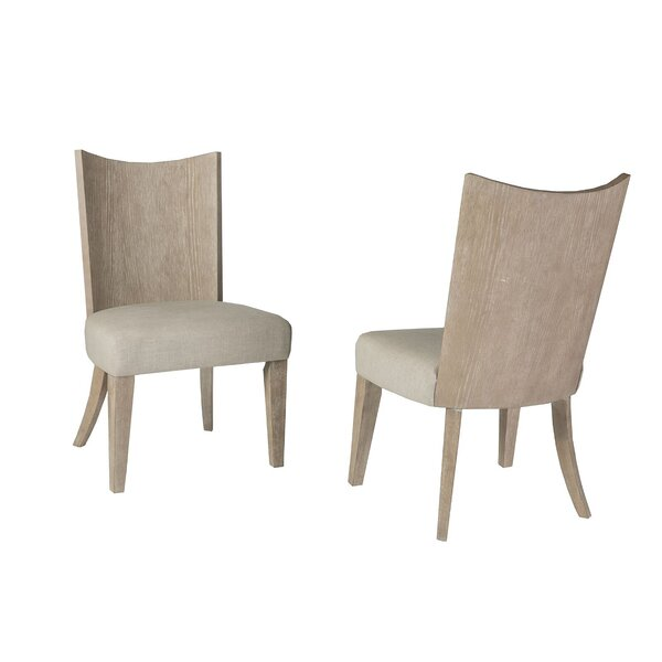 Sonya Dining Chair (Set of 2) by Ophelia & Co.