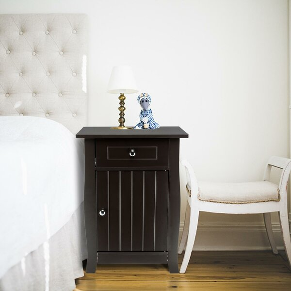 1 Drawer Nightstand By Andover Mills Baby & Kids