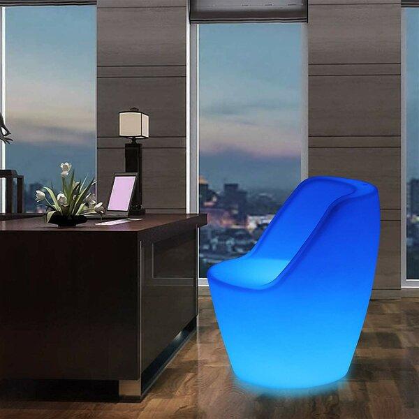 Adamski Club Chair By Orren Ellis