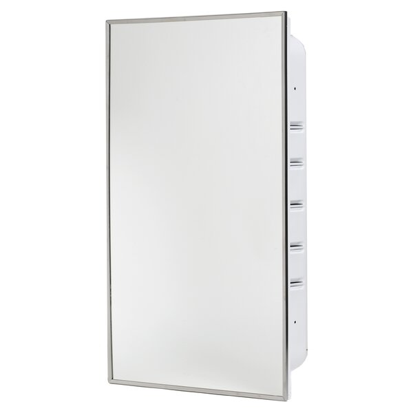 16 x 26 Recessed Medicine Cabinet by Bradley Corporation
