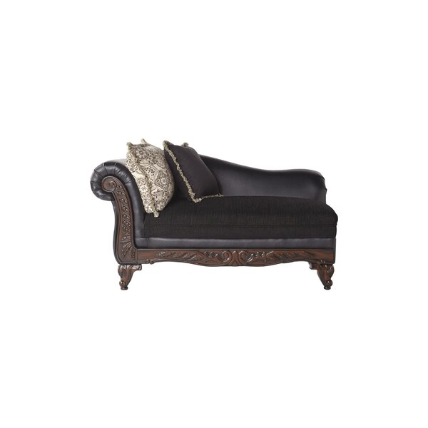 Chaise Lounge by Serta Upholstery