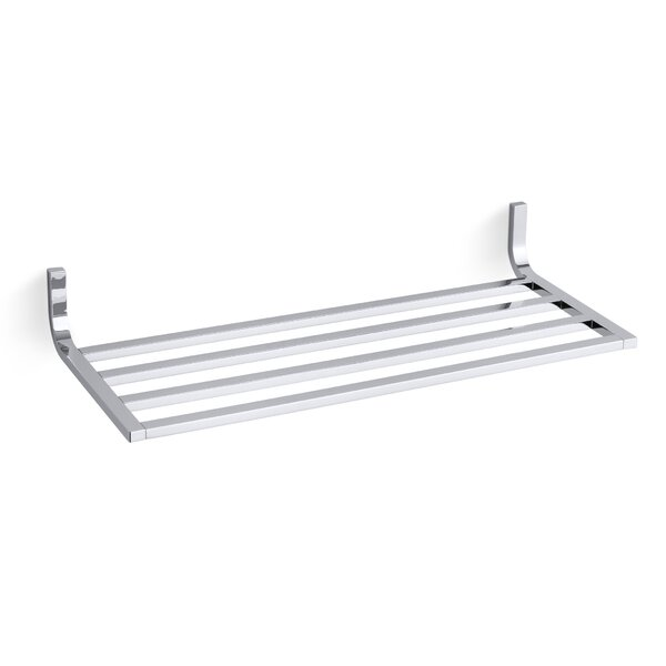 Loure Hotelier Wall Shelf by Kohler