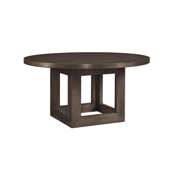 Hazelton Dining Table by Gracie Oaks
