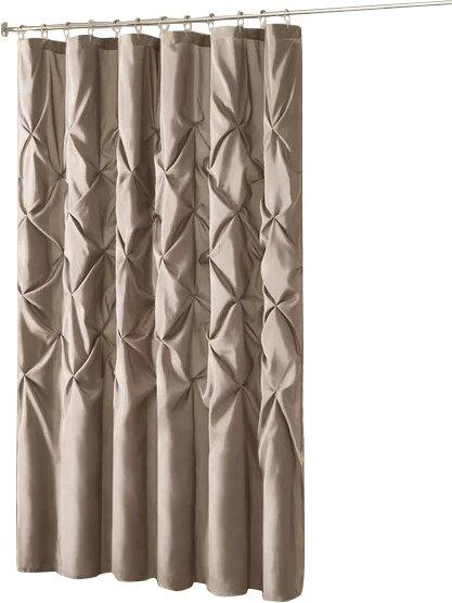 Benjamin Shower Curtain by Willa Arlo Interiors