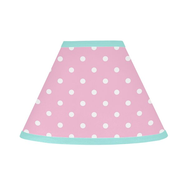 Skylar 4 Cotton Empire Lamp Shade by Sweet Jojo Designs