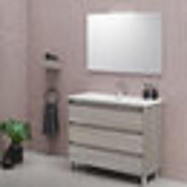 Aalderk 32 Single Bathroom Vanity Set