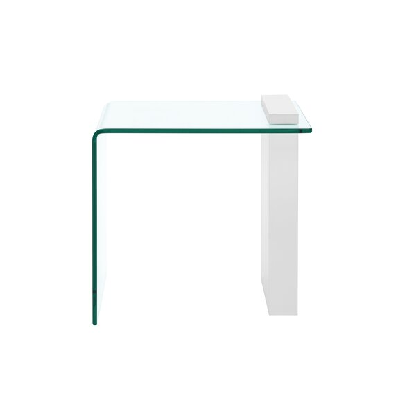 Gulley End Table by Orren Ellis