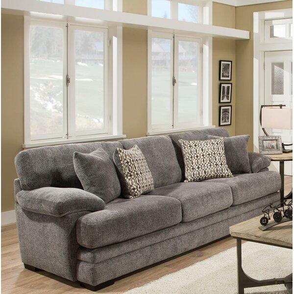 Discover Luxurious Herrell Sofa by Latitude Run by Latitude Run