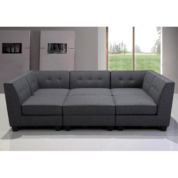 Trinh Modular Sectional by Latitude Run