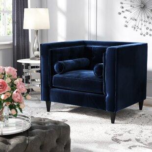 Affordable Roberta Armchair ByWilla Arlo Interiors