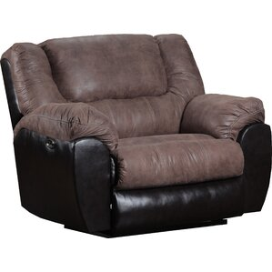 Derosier Recliner by Simmons Upholstery by D..