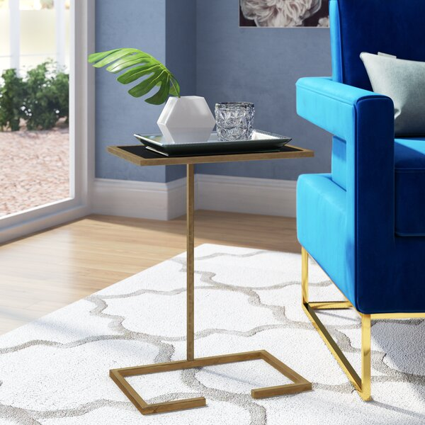 Review Rex C End Table