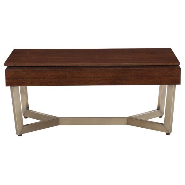 Westford Lift Top Coffee Table by Ivy Bronx