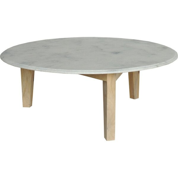 Kishore Coffee Table by Latitude Run