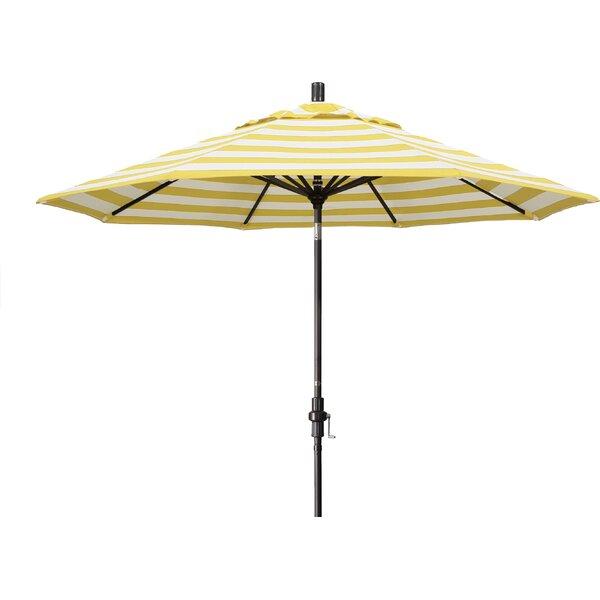 9' Market Sunbrella Umbrella by California Umbrella