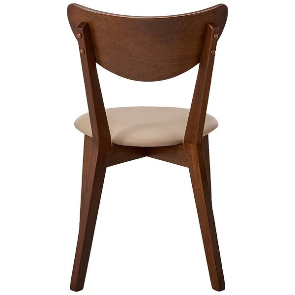 Waylon Wooden Dining Chair (Set of 2) by George Oliver