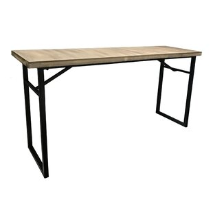 Calie Rectangle Console Table By Gracie Oaks