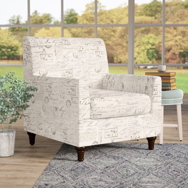 Axelle Armchair by Lark Manor