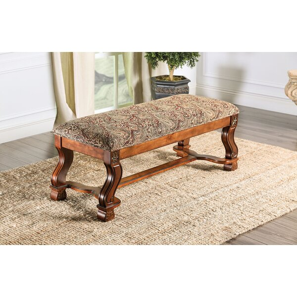 Shemar Bench by Astoria Grand