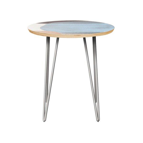 Eslick End Table By Corrigan Studio®