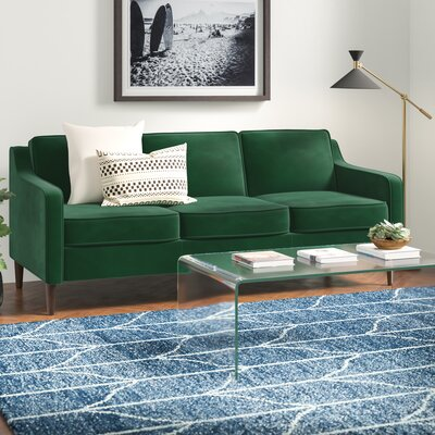 Modern Green Sofas Couches Allmodern