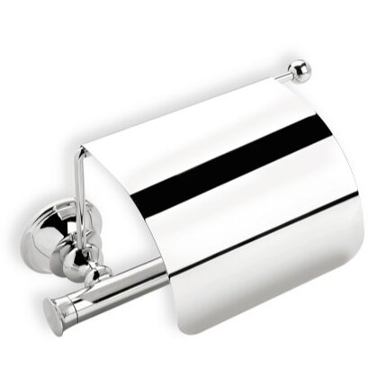Smart Wall Mounted Toilet Paper Holder by Stilhaus by Nameeks