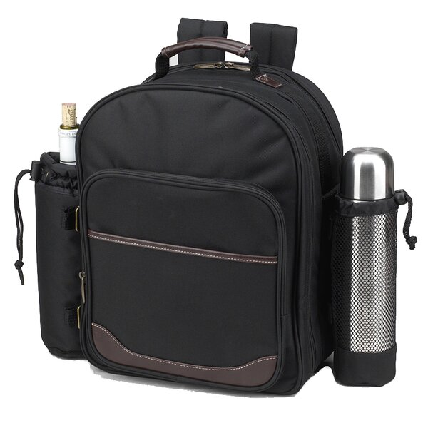 Picnic Coffee for Two Backpack Cooler by Freeport Park