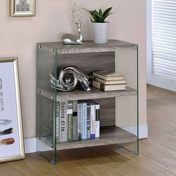 Brodbeck Standard Bookcase by Orren Ellis