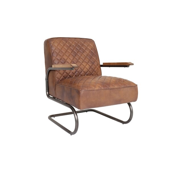 Kempson Armchair by 17 Stories