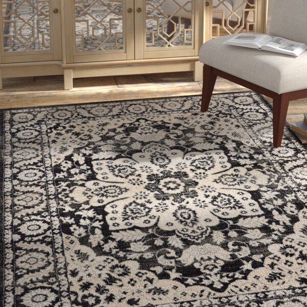 Coalgate Area Rug by Bloomsbury Market