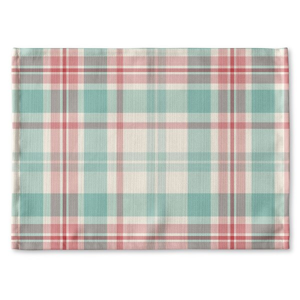 Roshon Placemat by Darby Home Co