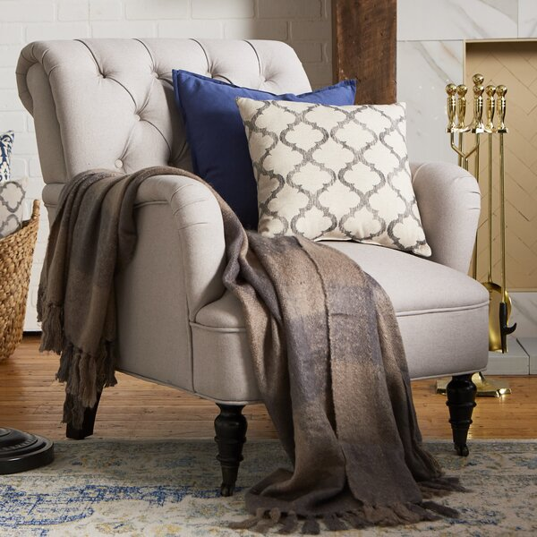 Leon Armchair By Three Posts Best Choices