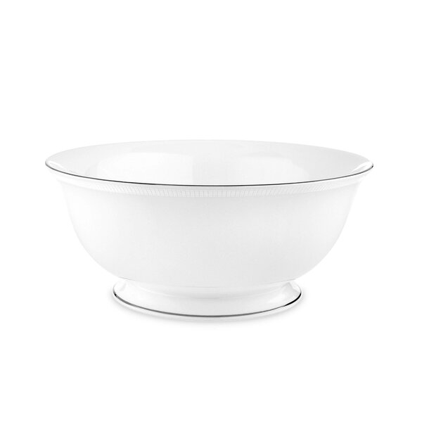 Tribeca Serving Bowl by Lenox